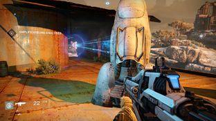 Destiny : Matchmaking envisagé pour les raids