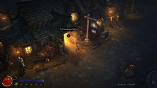 Images PS3 / PS4 de Diablo III