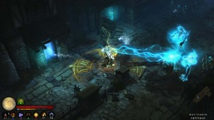Diablo III : Ultimate Evil Edition PlayStation 4
