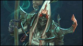 Aperçu Diablo III : Reaper of Souls - PlayStation 4