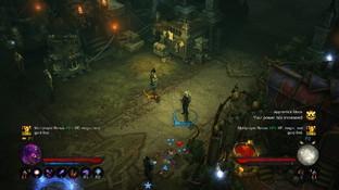 Diablo III : U