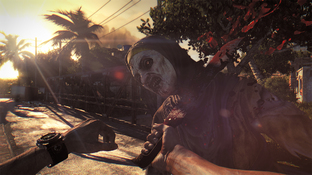 Aperçu Dying Light PlayStation 4 - Screenshot 2