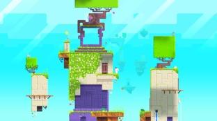 GC 2013 : FEZ annoncé sur PS4, PS3 et