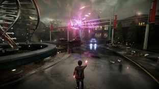 Test inFAMOUS : First Light PlayStation 4 - Screenshot 13