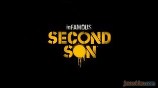 Quelques infos pour inFamous : Second Son
