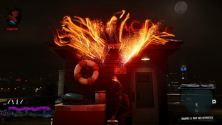 Test inFAMOUS : Second Son PlayStation 4 - Screenshot 174