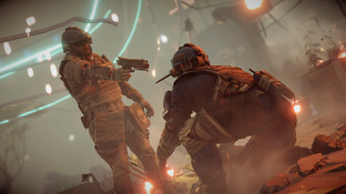 Killzone 4 se nomme Shadow Fall