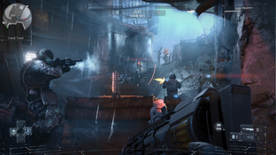 GC 2013 : Images de Killzone : Shadow Fall