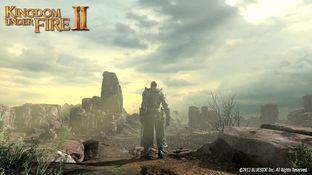 Nouvelles images pour Kingdom Under Fire 2