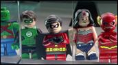 Test LEGO Batman 3 - Xbox One