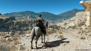 Metal Gear Online sera dévoilé la semaine prochaine