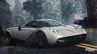 Aperçu Need for Speed Rivals - GC 2013 PlayStation 4 - Screenshot 6