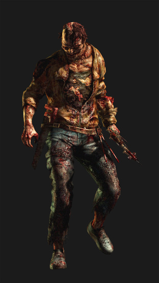 Resident Evil : Revelations 2 au format épisodique !