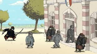 Aperçu Soldats Inconnus : Mémoires de la Grande Guerre PlayStation 4 - Screenshot 20