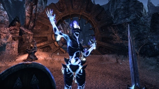 The Elder Scrolls Online PlayStation 4