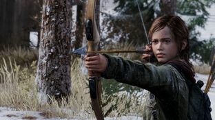 The Last of Us : Deux maps multi gratuites à venir