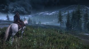 Aperçu The Witcher 3 - E3 2013 PlayStation 4 - Screenshot 2