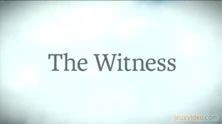 Images The Witness PlayStation 4 - 1
