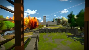 Aperçu The Witness - E3 2013 PlayStation 4 - Screenshot 3