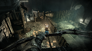 Aperçu Thief - E3 2013 PlayStation 4 - Screenshot 3