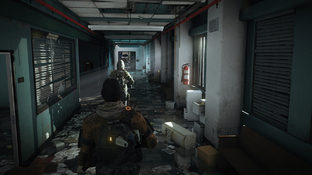 Aperçu Tom Clancy's The Division - E3 2013 PlayStation 4 - Screenshot 14