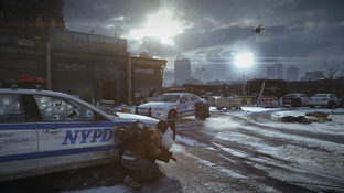 Aperçu Tom Clancy's The Division - E3 2013 PlayStation 4 - Screenshot 15