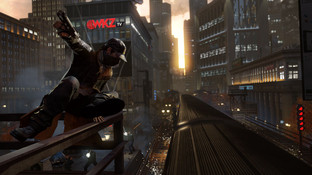 Images PS4 de Watch Dogs