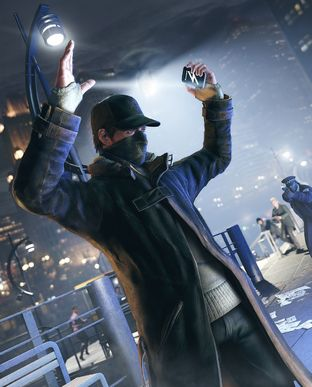 Watch Dogs au printemps, sauf sur Wii U