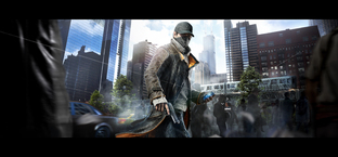 Watch Dogs - Aiden Pearce l'antihéros