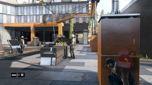 Test Watch Dogs PlayStation 4 - Screenshot 95
