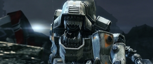 Aperçu Wolfenstein : The New Order PlayStation 4 - Screenshot 9