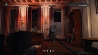 Wolfenstein : The