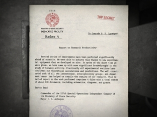 [Mini] 1953 KGB Unleashed [Exc]