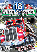 18 Wheels of Steel : Across America