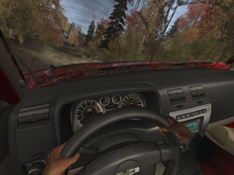 jeuxvideo.com 4x4 Hummer - PC Image 9 sur 133