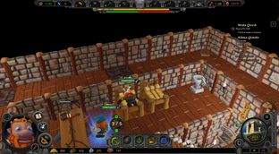 Test A Game of Dwarves PC - Screenshot 28