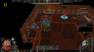 Test A Game of Dwarves PC - Screenshot 29