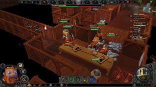 Test A Game of Dwarves PC - Screenshot 30