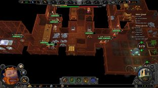 Test A Game of Dwarves PC - Screenshot 33