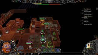 Test A Game of Dwarves PC - Screenshot 34