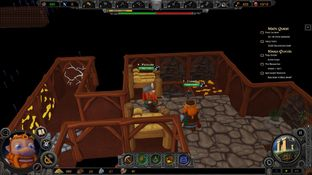 Test A Game of Dwarves PC - Screenshot 35