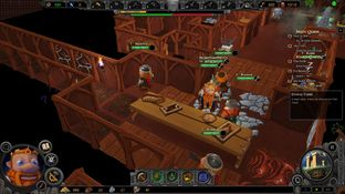 Test A Game of Dwarves PC - Screenshot 36