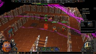 Test A Game of Dwarves PC - Screenshot 41