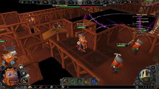 Test A Game of Dwarves PC - Screenshot 42