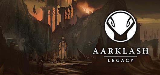 Aarklash : Legacy
