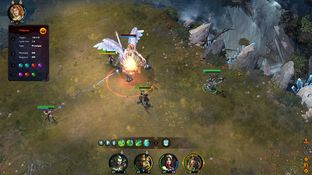 Test Aarklash Legacy PC - Screenshot 25