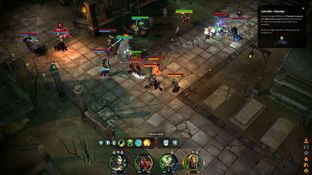 Test Aarklash Legacy PC - Screenshot 26