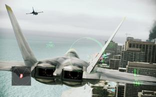 Images Ace Combat : Assault Horizon Enhanced Edition PC - 5