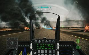 Images Ace Combat : Assault Horizon Enhanced Edition PC - 8