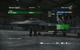 Images Ace Combat : Assault Horizon Enhanced Edition PC - 9